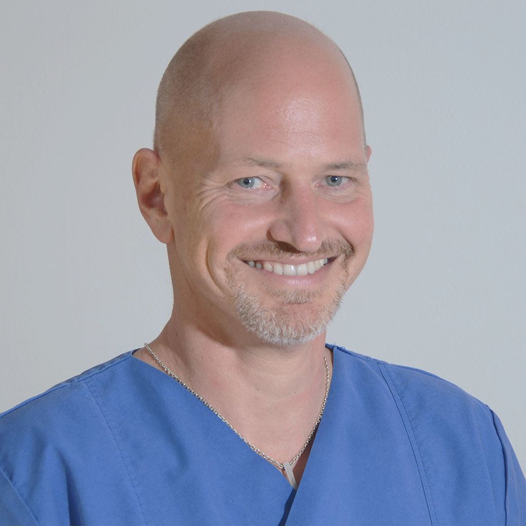 Dr. Carl Dietmar Dömling